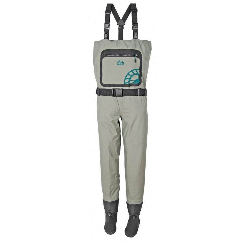 waders ultrasonicr 4